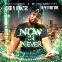 Gonage - Now Or Never mixtape cover art