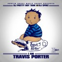 I Am Travis Porter mixtape cover art