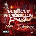 Ish 4000 - Wheat Streets Finest mixtape cover art