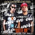 Lil Perfekt & Lunatic - Quote Me mixtape cover art