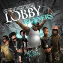 Lobby Runners (Hosted By PeeWee Longway) mixtape cover art