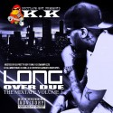 Atlanta GD KK - Long Over Due mixtape cover art