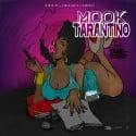 Mook Tarantino - Mook Tarantino mixtape cover art