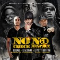 No Check, No Respect 3 mixtape cover art