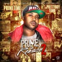 Prime Time - Prime And Reason 2 mixtape cover art