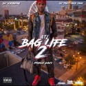 Prince Davy - ATL Bag Life 2 mixtape cover art