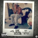 RC - Topic Of Discu$$ion mixtape cover art