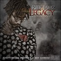 Reek Jamz - Legacy (The Birth) mixtape cover art