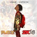 R.O.Y. - 2K!4 mixtape cover art
