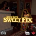 Shellie Sweets - Sweet Fix mixtape cover art