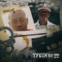 Street Money Boochie & YFN Kay - YFNSM mixtape cover art
