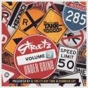 Streetz Undergrind 3 mixtape cover art