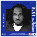Tygan Dawson - 8201: Life Of A Bellfort Badboy mixtape cover art