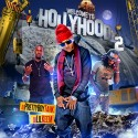 Welcome To Hollyhood 2 mixtape cover art