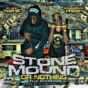 Yoshie & Baking Soda Fresh - Stone Mound Or Nothing mixtape cover art