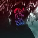 Eliot Lipp - Watch The Shadows mixtape cover art