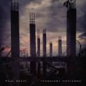 Paul Basic - Transient Horizons LP mixtape cover art