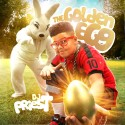 The Golden Egg mixtape cover art