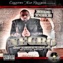 Bigg Tone - Negro Spirituals mixtape cover art