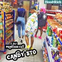 Candy Sto mixtape cover art