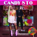 Candy Sto 2 mixtape cover art