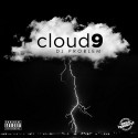 Cloud 9 mixtape cover art