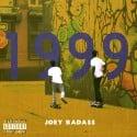 Joey BADA$$ - 1999 mixtape cover art