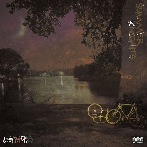 Joey Bada$$   Summer Knights (Mixtape)