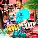 Lil Mook - Monte Carlo Mook mixtape cover art