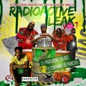 Radioactive Leak 7 mixtape cover art
