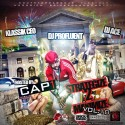 Strategize 2 Maximize 10 (Hosted By Cap1) mixtape cover art