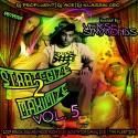 Strategize 2 Maximize 5 (Hosted By Verse Simmonds) mixtape cover art