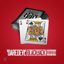 The Daredevyl - BlackJack mixtape cover art