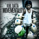 Khil Datta - Movementality mixtape cover art