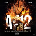 Audio Fuego 12 (Hosted By Jose Guapo) mixtape cover art