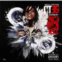 Audio Trapping 35 (Hosted By Rico Recklezz) mixtape cover art