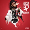 Audio Trapping 37 (Hosted By Skooly) mixtape cover art
