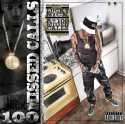 Lucky Nick - 100 Missed Calls mixtape cover art