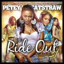R&B Ride Out, Vol. 31 mixtape cover art