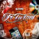 Fo Twinni mixtape cover art