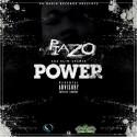 Piazo - Power mixtape cover art