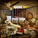 Yung Neek - Havin' My Way mixtape cover art