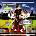 Lil Mook - Highly Anticipated mixtape cover art