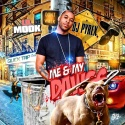 Lil Mook - Me And My Dawgs 2 mixtape cover art