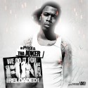 Tha Joker - We Do It For Fun Reloaded mixtape cover art
