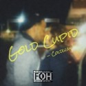 Coldway - Gold Cupid mixtape cover art