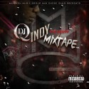 DJ Q Indy's mixtape cover art