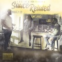 Mu5ical 03, Euro Mil & King Jame5 - Sauce Related mixtape cover art