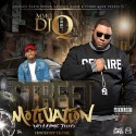 Street Motivation 2  mixtape cover art