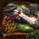 Urban Jones - The Rush And The High mixtape cover art
